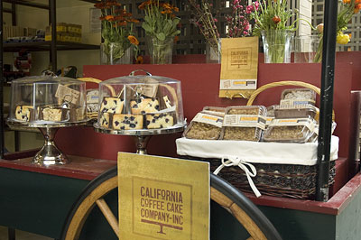California Coffee Cake Company Inc.